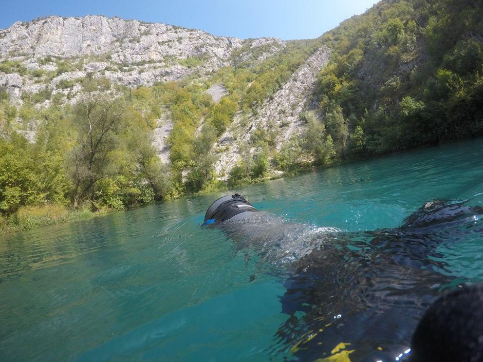 Cave Summit Mostar 2018.