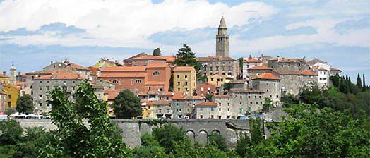 Istra, Hrvatska 2011