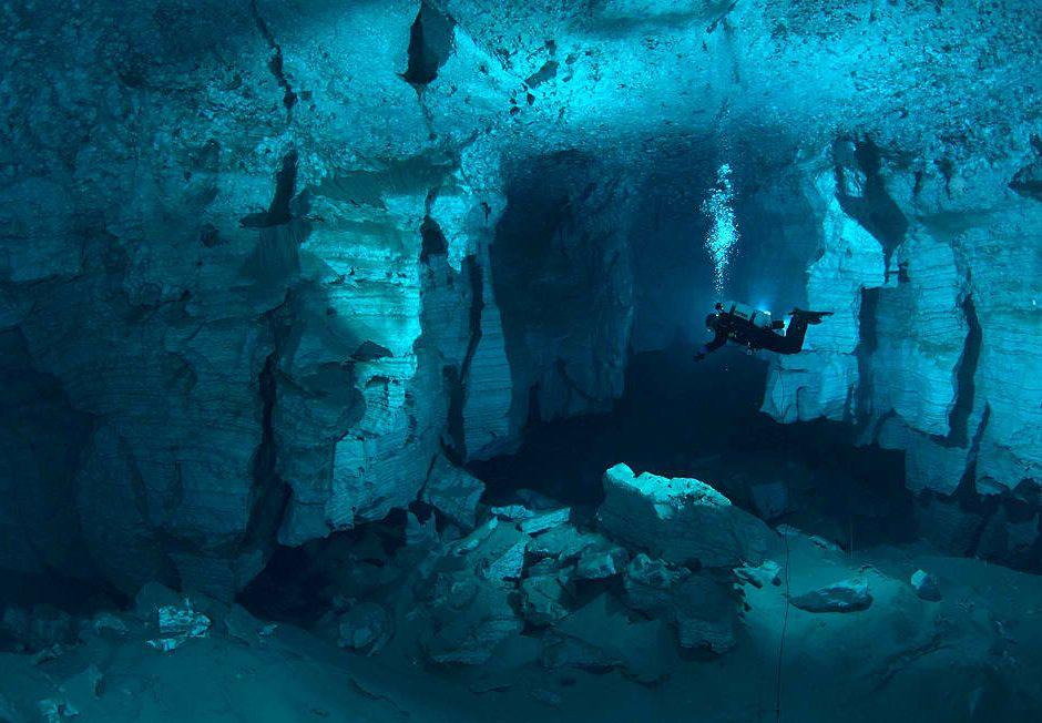 Tehničko ronjenje - Technical Diving - Tec Diving