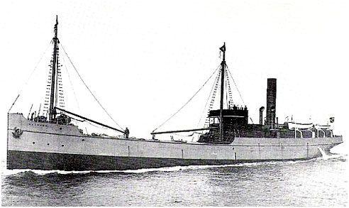 Pronađena olupina potopljenog broda Carlotta u Crnoj Gori