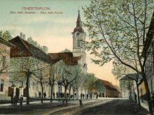 Belocrkvanska jezera (Bela Crkva, Srbija)