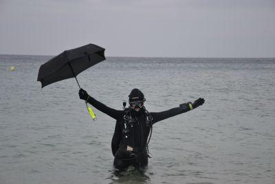 Škola ronjenja i ronilački klub | Alfa Diving Team Škola Ronjenja