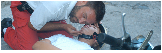 First Aid And CPR Kurs
