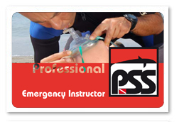 Emergency Instructor Kurs